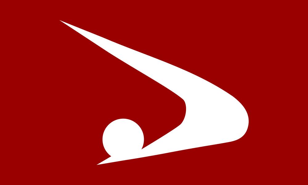 Akita flag image preview