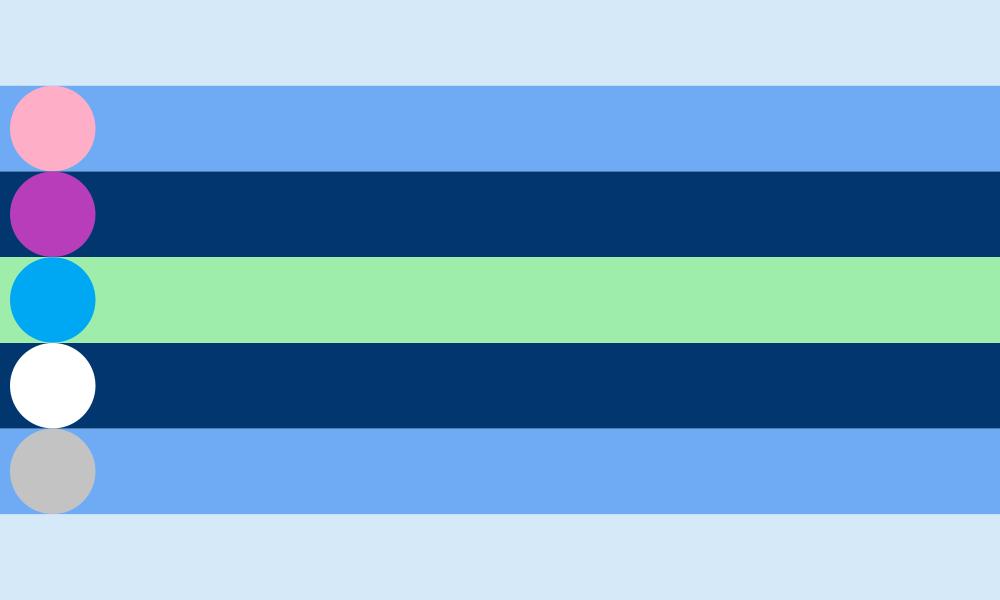 Boyflux (Alternate) flag image preview