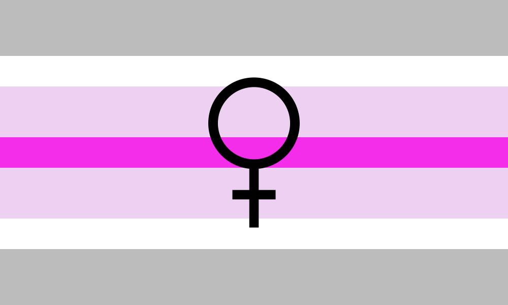 Paragirl (Alternate) flag image preview