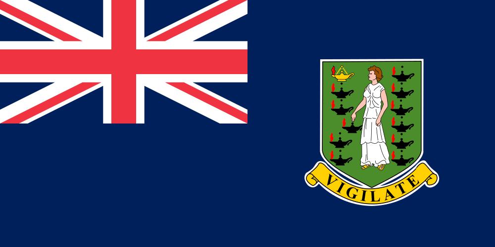 British Virgin Islands flag image preview