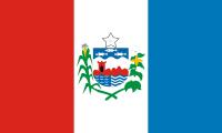 South Sumatra flag image preview
