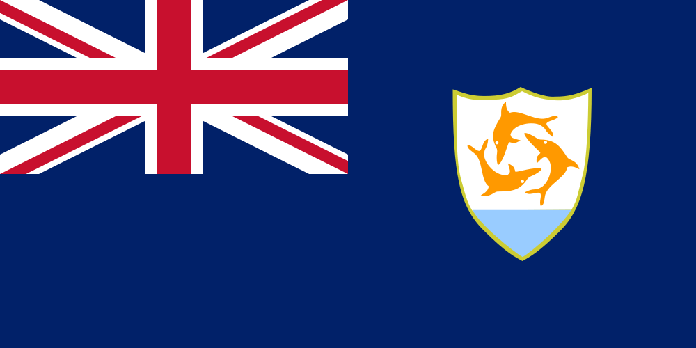 Anguilla flag image preview