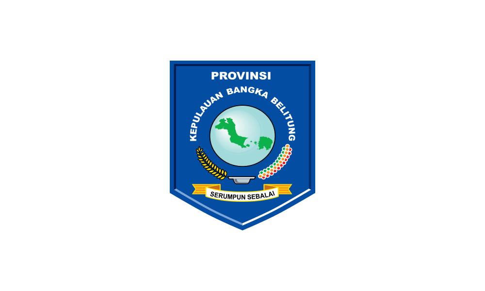 Bangka Belitung flag image preview