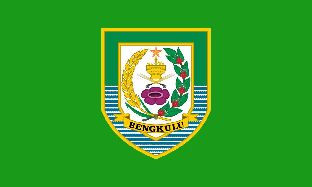 Bengkulu flag image preview