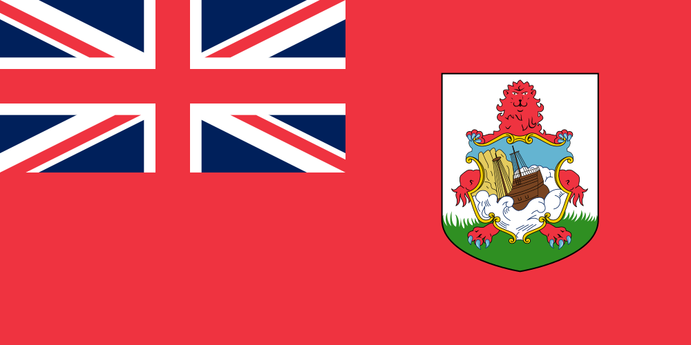 Bermuda flag image preview