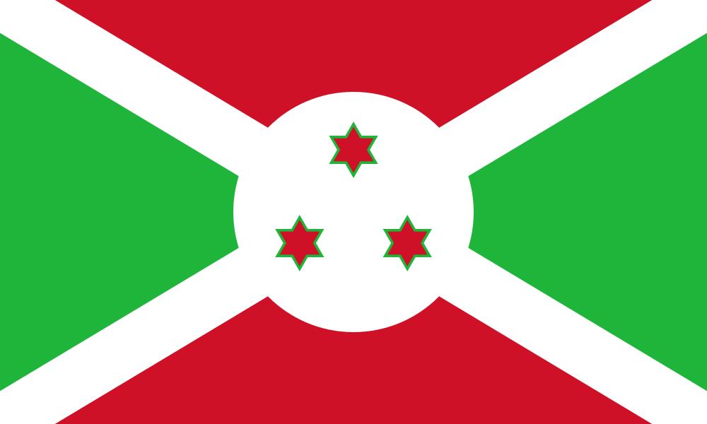 Burundi flag image preview