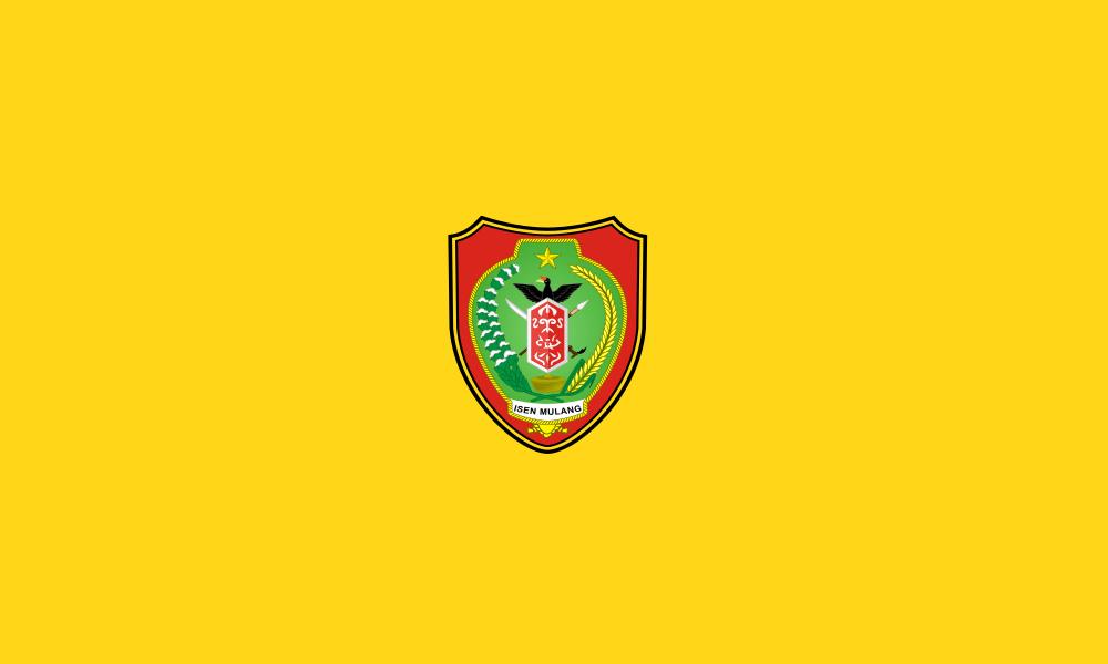 Central Kalimantan flag image preview