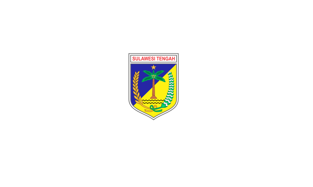Central Sulawesi flag image preview