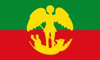 Sakha (Yakutia) Republic flag image preview