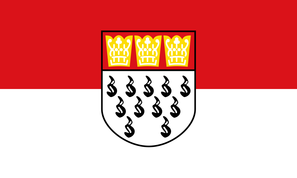 Cologne flag image preview