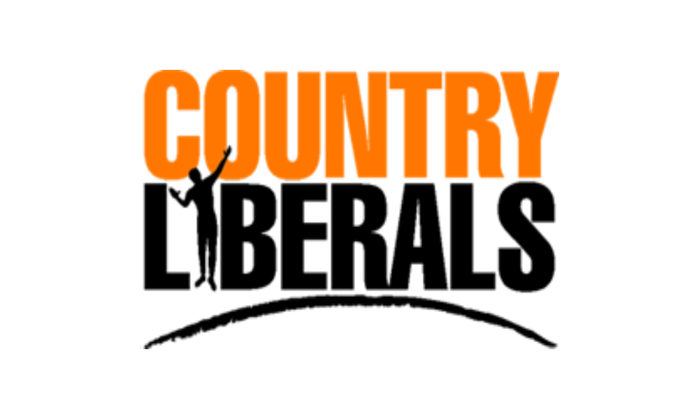 Country Liberal flag image preview