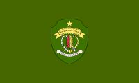 Banten flag image preview