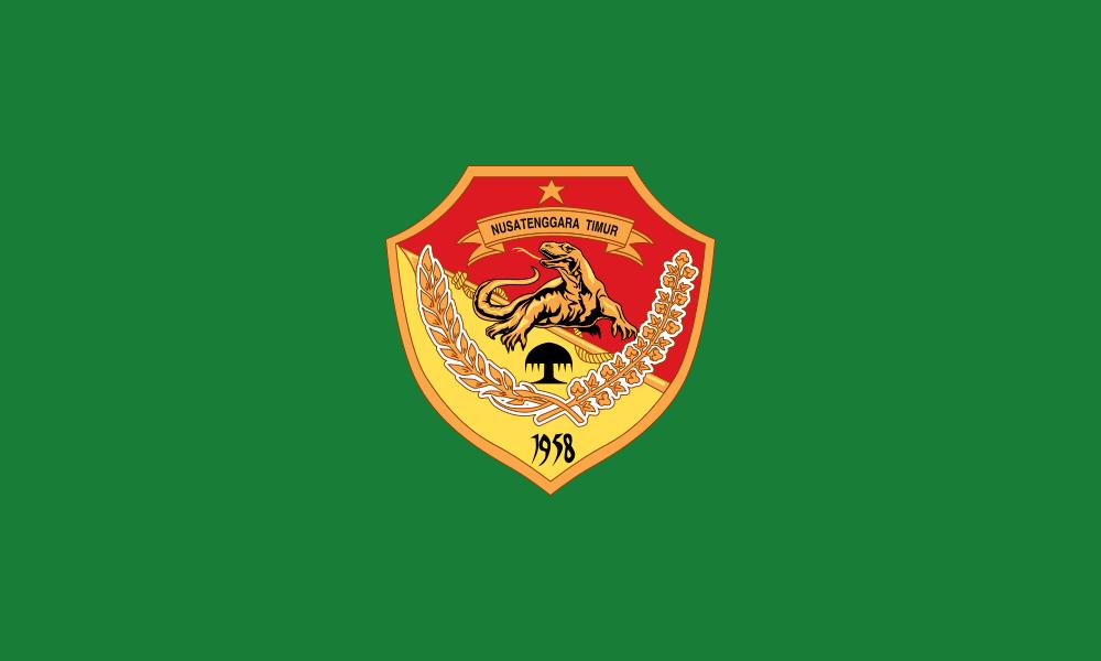 East Nusa Tenggara flag image preview