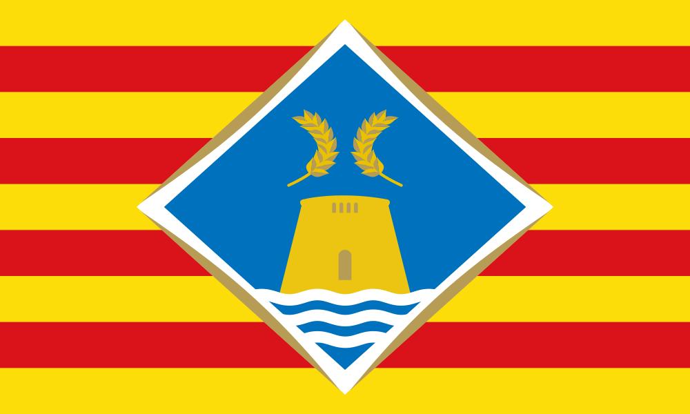 Formentera flag image preview