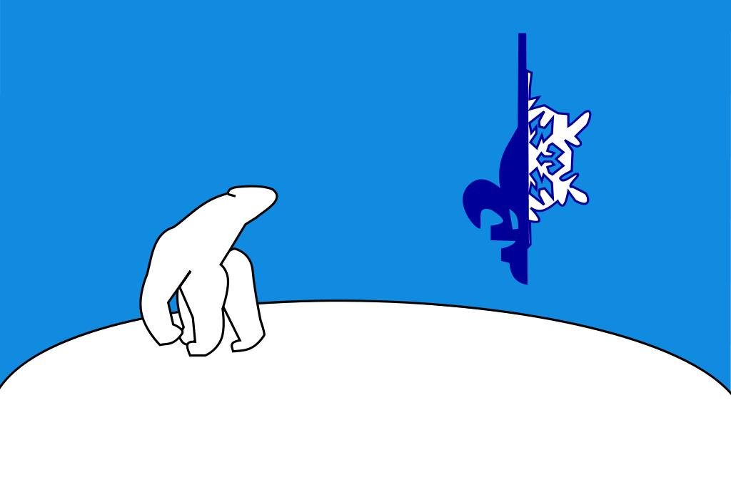 Franco-Ténois flag image preview