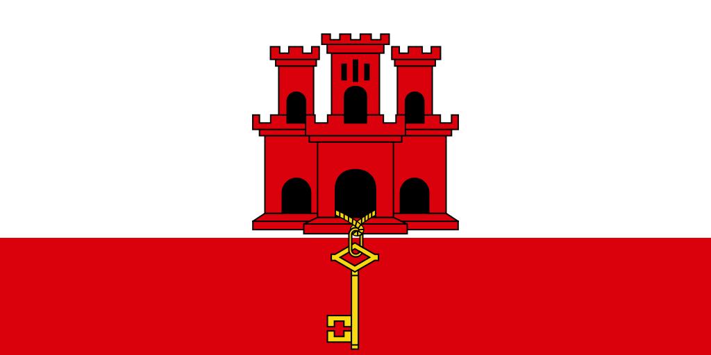Gibraltar flag image preview
