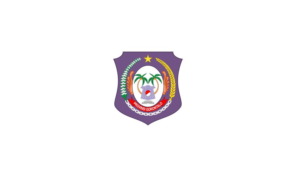 Gorontalo flag image preview