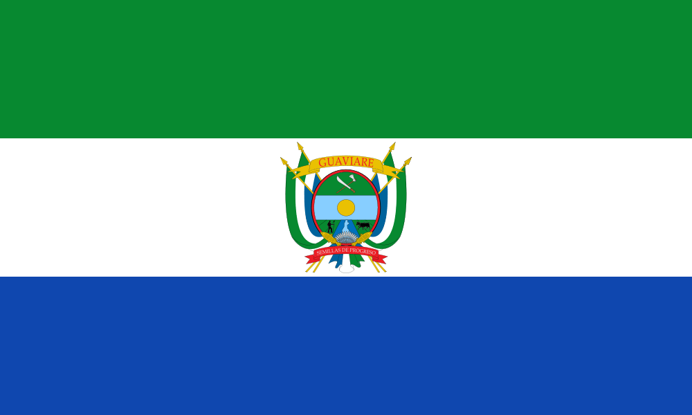 Guaviare flag image preview