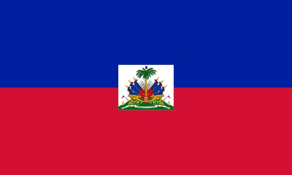 Haiti flag image preview