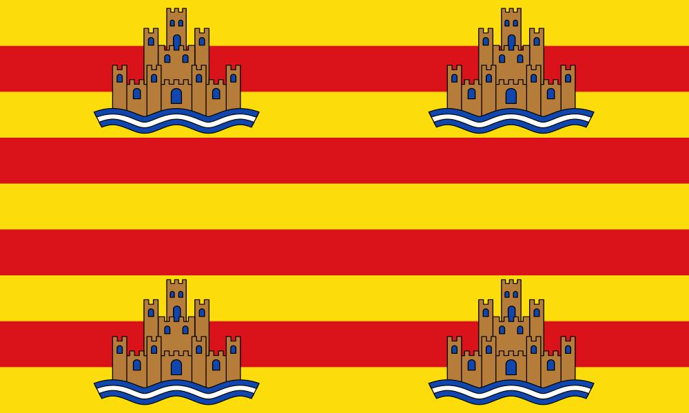 Ibiza flag image preview