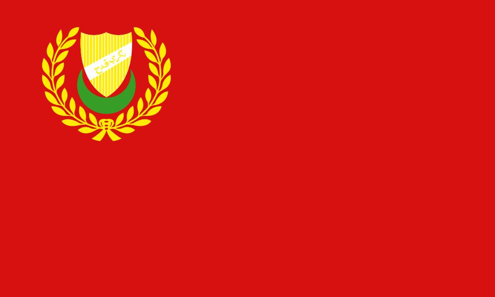 Kedah flag image preview