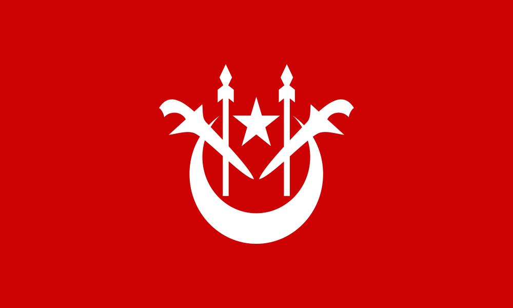 Kelantan flag image preview
