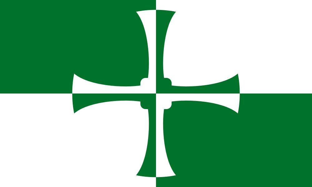 Kirkcudbrightshire flag image preview