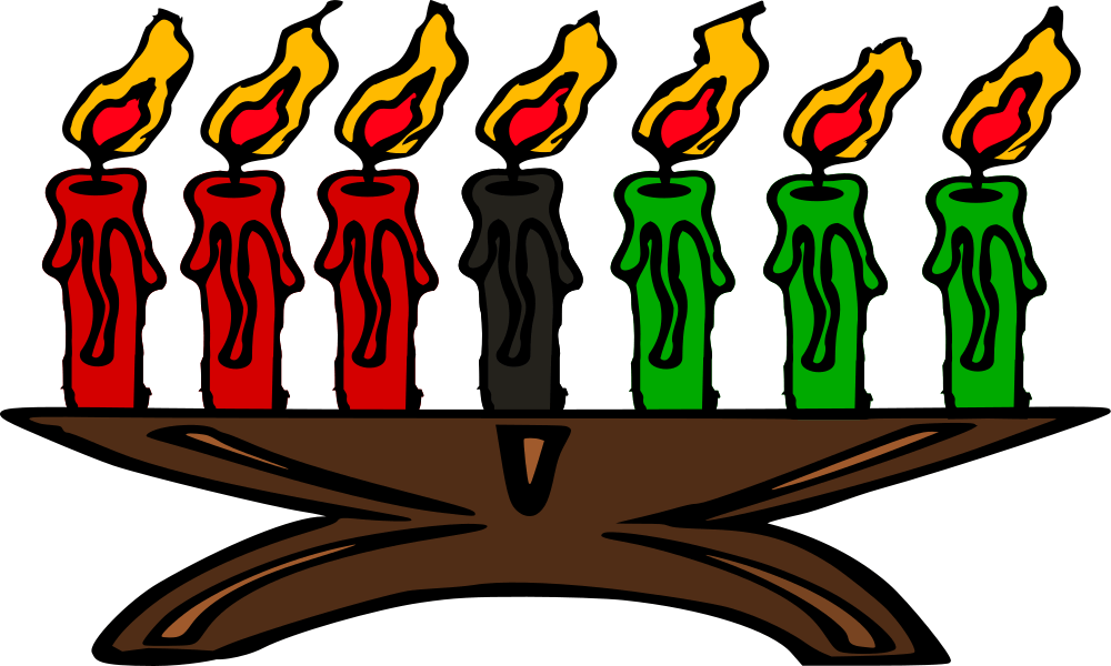 Kwanzaa flag image preview