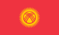 Tajikistan flag image preview