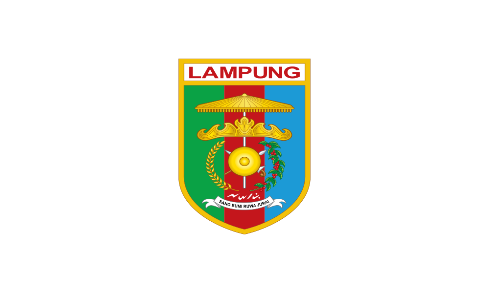Lampung flag image preview