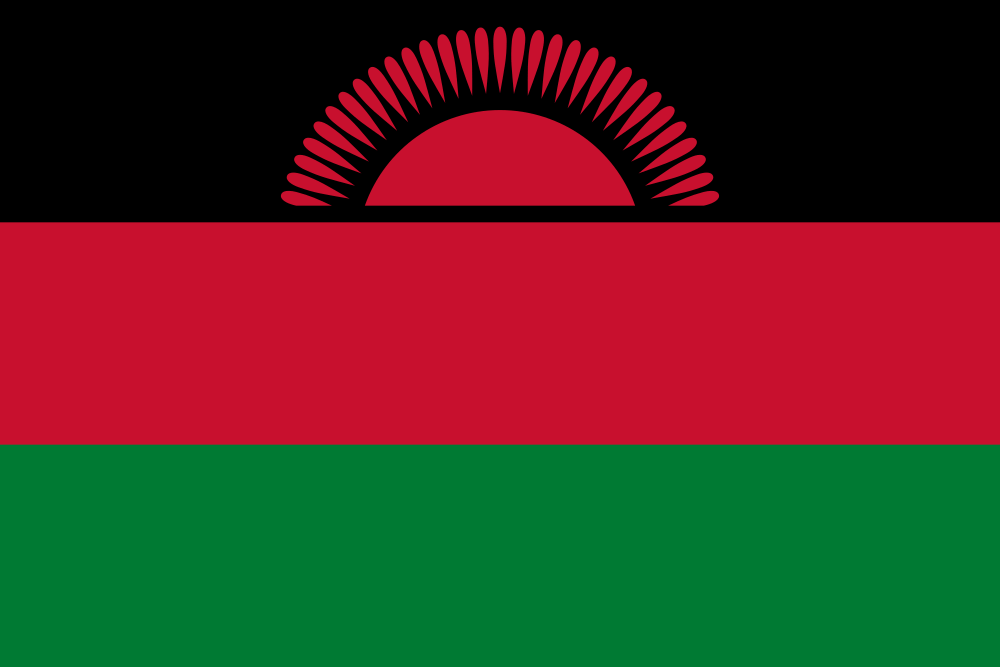 Malawi flag image preview