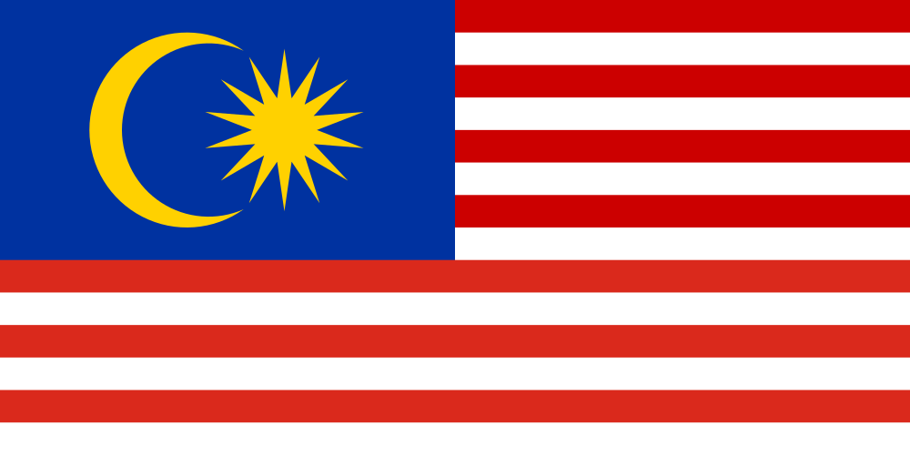 Malaysia flag image preview