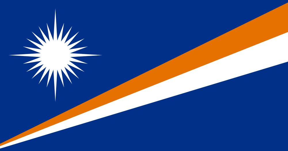Marshall Islands flag image preview
