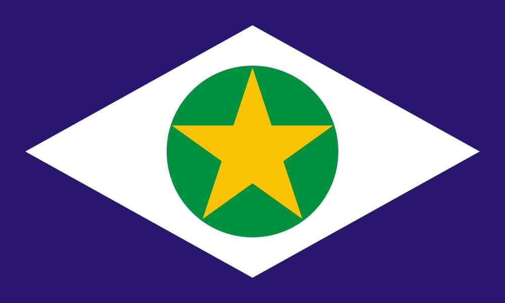 Mato Grosso flag image preview