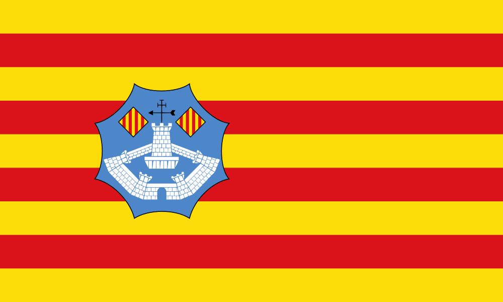 Menorca flag image preview