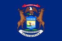 Alaska flag image preview