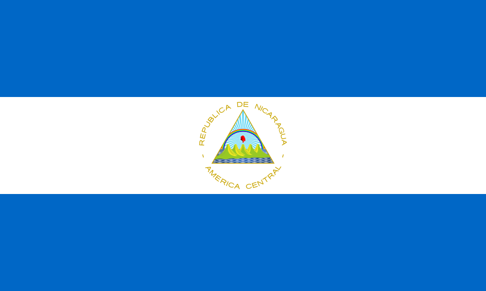 Nicaragua flag image preview