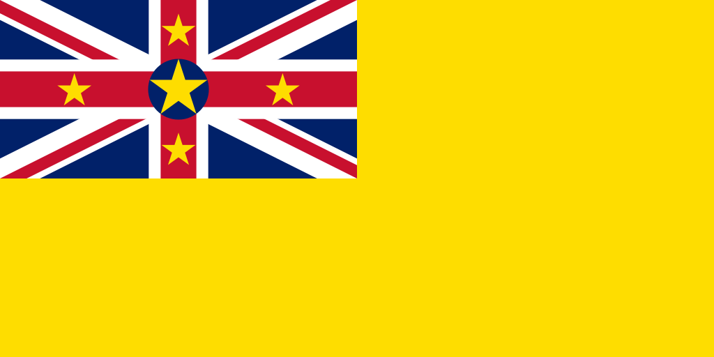 Niue flag image preview