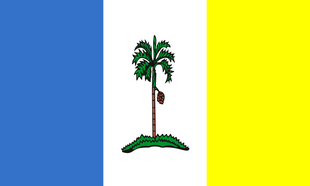 Penang flag image preview