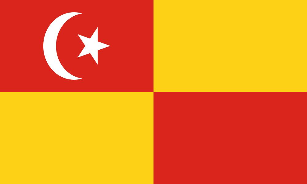 Selangor flag image preview