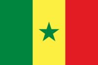 Uganda flag image preview
