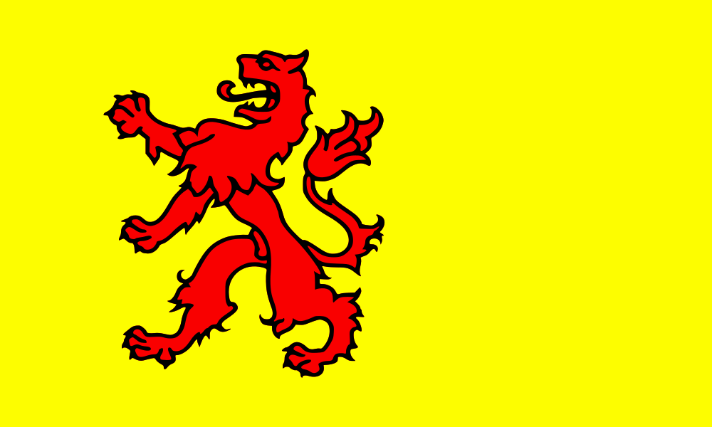 South Holland flag image preview