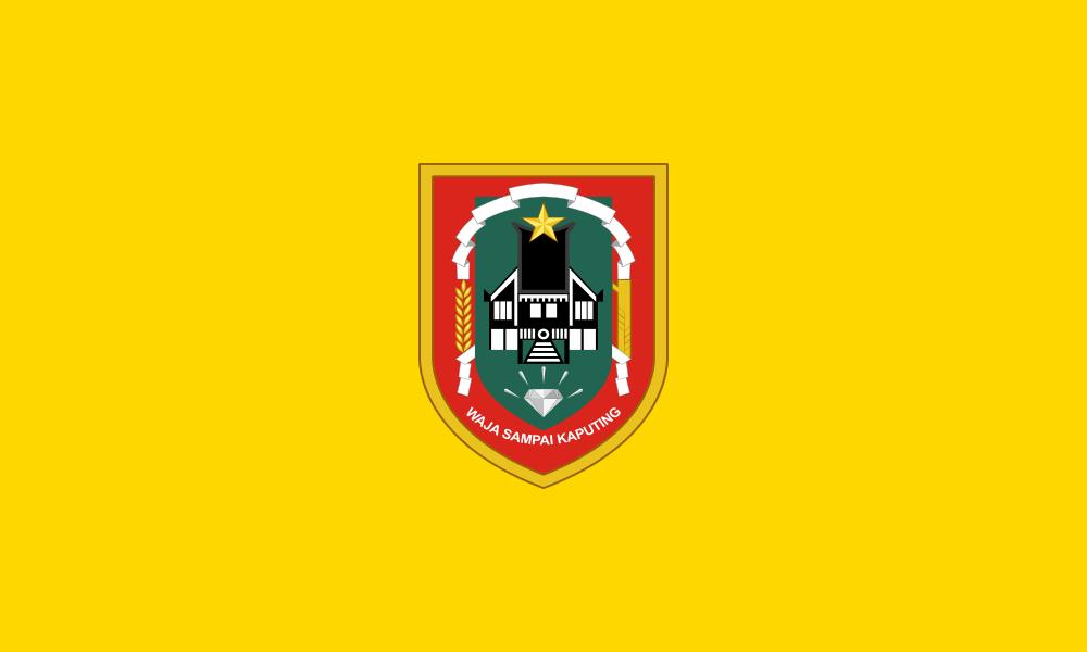 South Kalimantan flag image preview