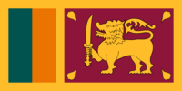 Senegal flag image preview