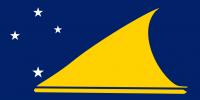Burnet flag image preview