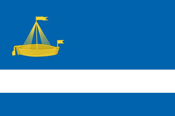 Tyumen flag image preview