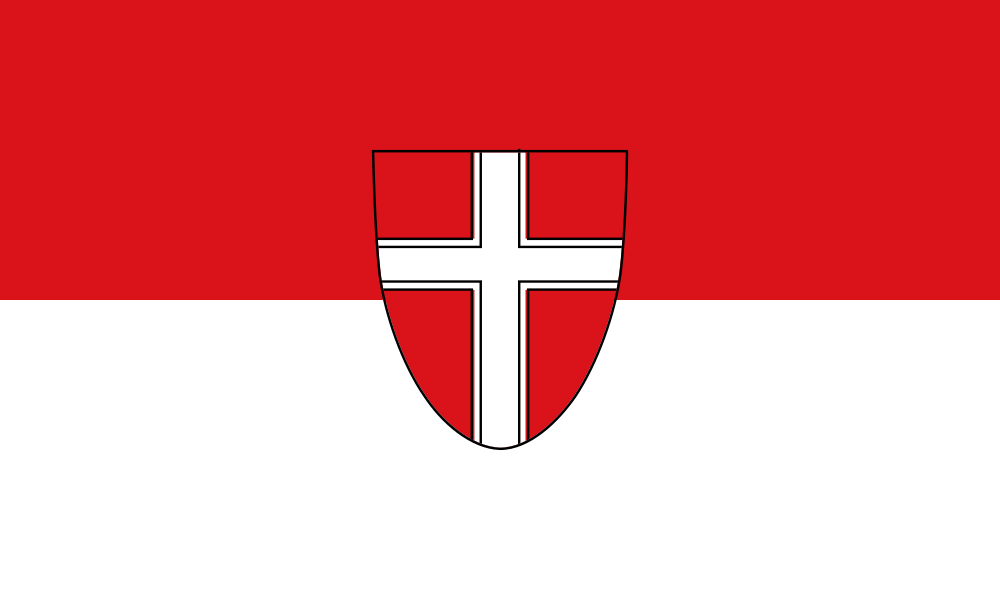 Vienna flag image preview