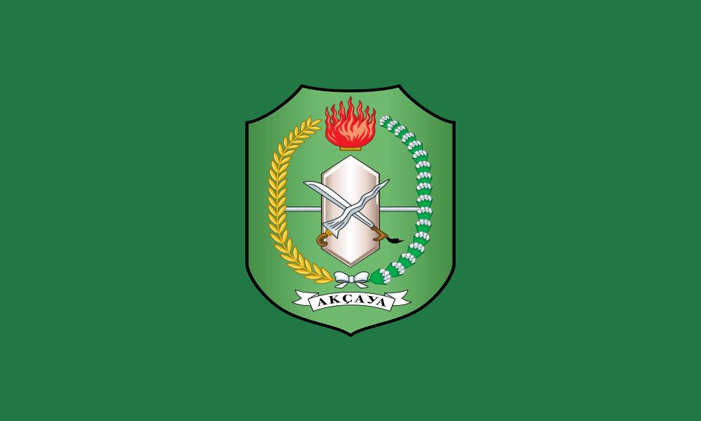 West Kalimantan flag image preview