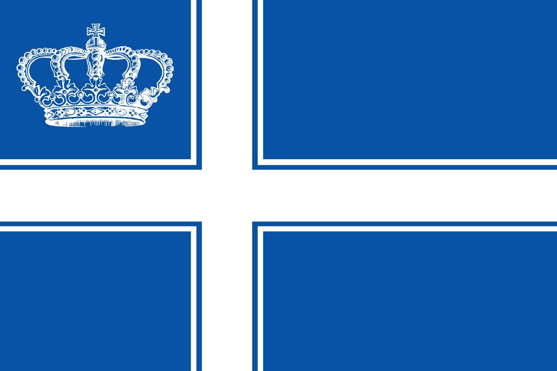 Westarctica flag image preview