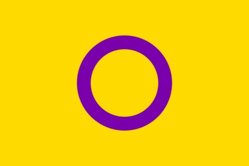 Intersex Flag